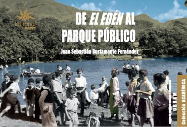 Cubierta para De El Edén al parque público
