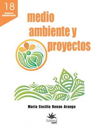 Cubierta para Medio ambiente y proyectos