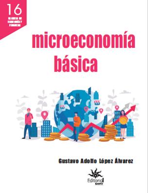 Cubierta para Microeconomía básica